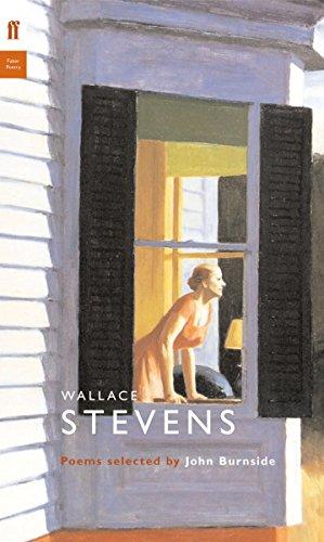 9780571237937: Wallace Stevens (Poet to Poet)
