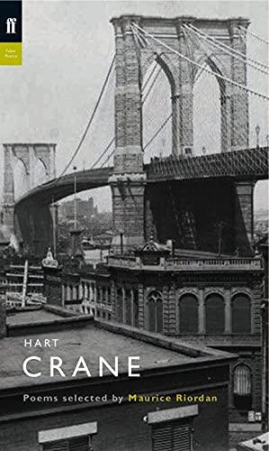 9780571238033: Hart Crane