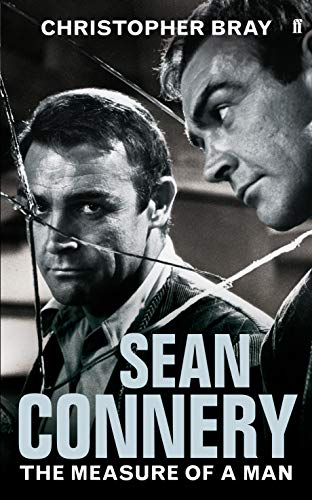 9780571238071: Sean Connery: The measure of a man