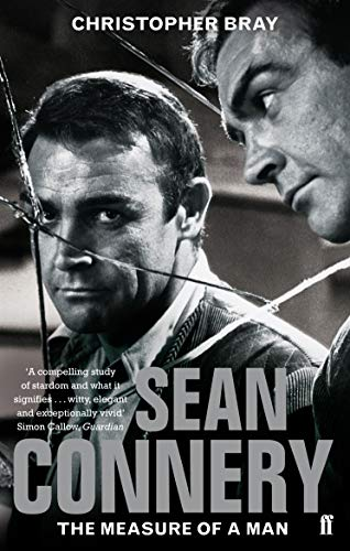 9780571238088: Sean Connery: The Measure of a Man
