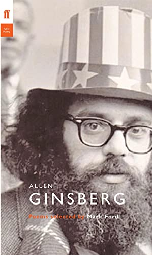 9780571238101: Allen Ginsberg