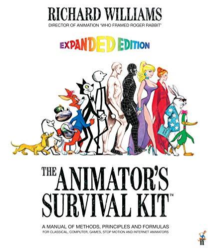 9780571238347: The Animator's Survival Kit