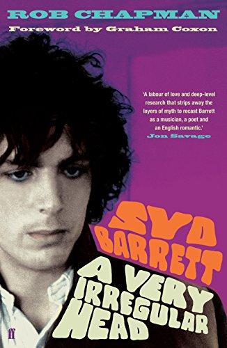 9780571238545: Syd Barrett: A Very Irregular Head