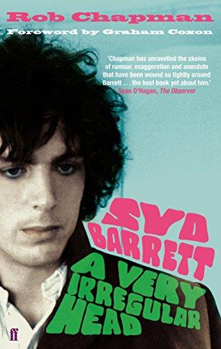 9780571238552: Syd Barrett: A Very Irregular Head