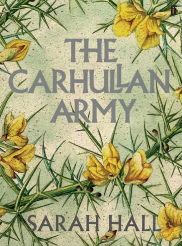 9780571238590: Carhullan Army