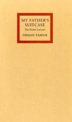 9780571238613: My Father's Suitcase: The Nobel Lecture