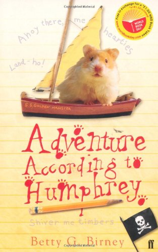 9780571238620: Adventure According to Humphrey