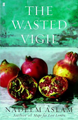 9780571238774: The Wasted Vigil