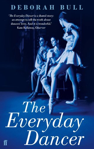 9780571238934: The Everyday Dancer