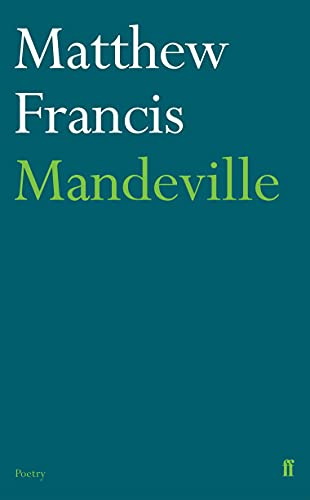 9780571239276: Mandeville