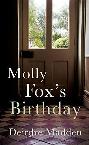 9780571239658: Molly Fox's Birthday