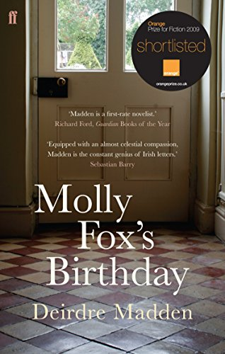 9780571239665: Molly Fox's Birthday