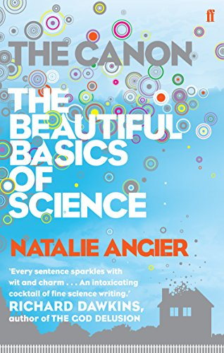 9780571239726: The Canon: The Beautiful Basics of Science