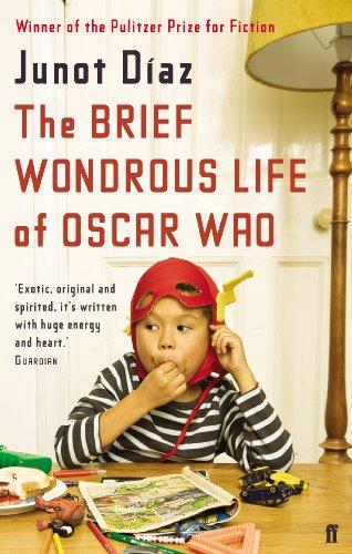 9780571239733: The Brief Wonderous Like of Oscar Wao