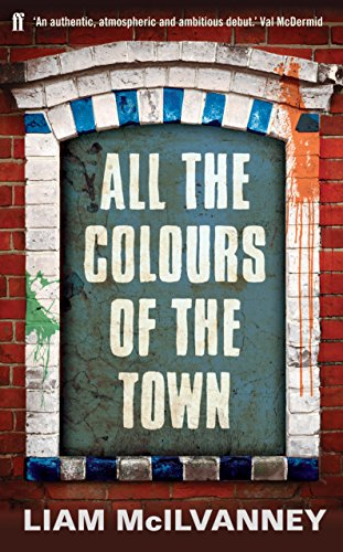 9780571239832: All the Colours of the Town
