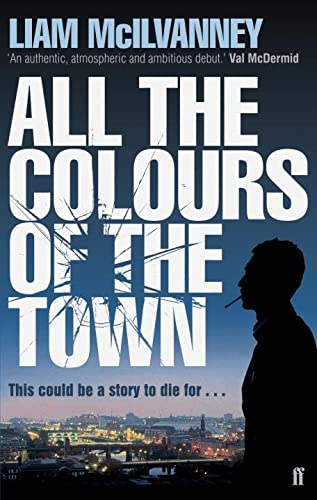 9780571239849: All the Colours of the Town