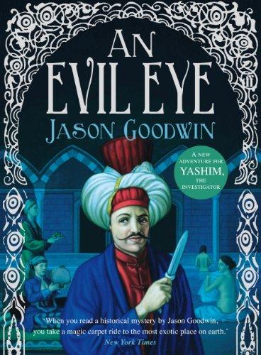 9780571239870: Evil Eye
