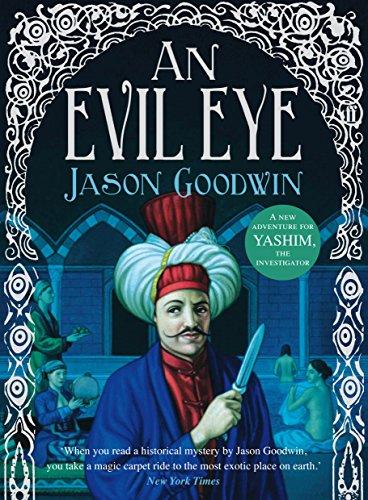 9780571239887: An Evil Eye