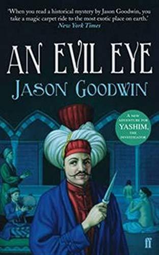 9780571239894: An Evil Eye