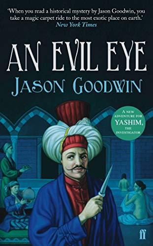 9780571239900: Evil Eye