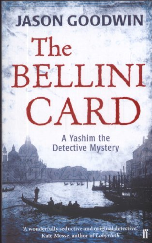 9780571239917: The Bellini Card