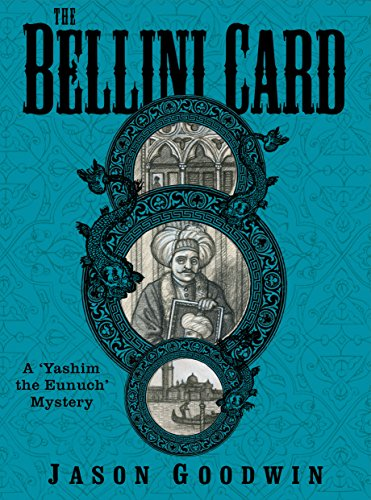 9780571239931: The Bellini Card
