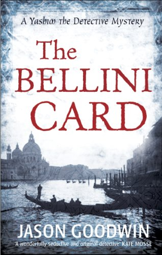 9780571239948: The Bellini Card