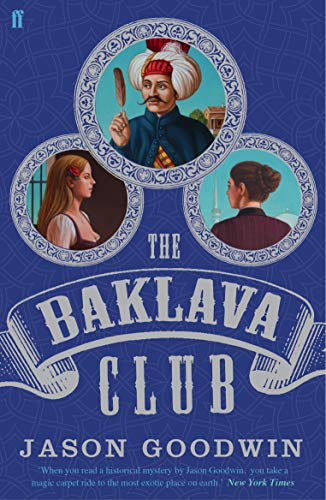 9780571239955: The Baklava Club