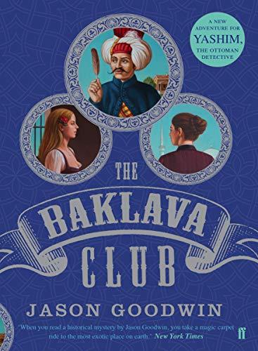 9780571239962: The Baklava Club