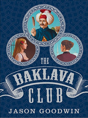 9780571239986: The Baklava Club