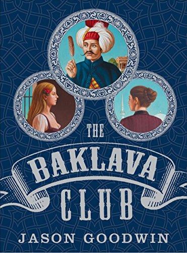 9780571239986: The Baklava Club (Yashim the Ottoman Detective)