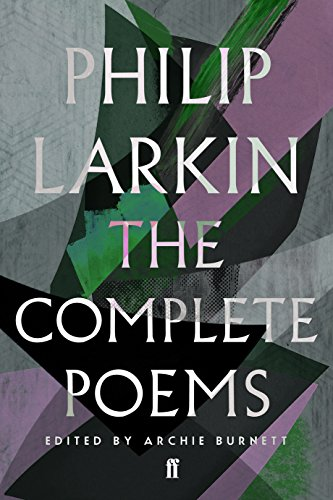 9780571240074: The Complete Poems of Philip Larkin