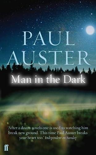 9780571240753: The Man in the Dark