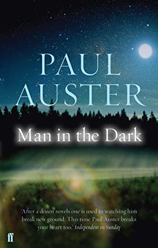 Man in the Dark: Auster, Paul
