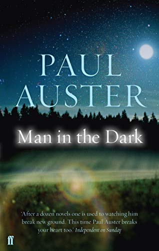 9780571240777: Man in the Dark