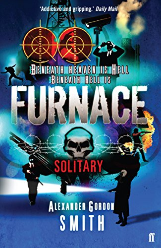 9780571240913: Furnace: Solitary