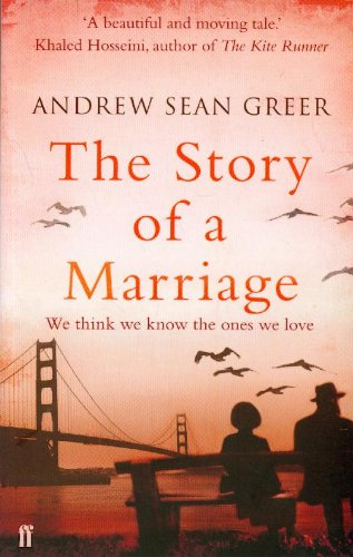 9780571241002: The Story of a Marriage