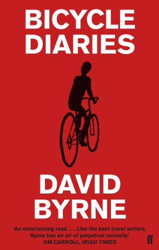 9780571241033: Bicycle Diaries [Idioma Inglés]