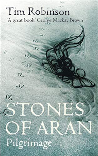 9780571241040: Stones of Aran: Pilgrimage