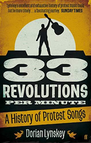 9780571241354: 33 Revolutions Per Minute
