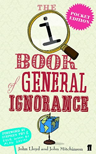 9780571241392: Qi: the Pocket Book of General Ignorance
