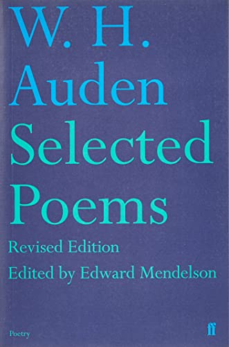 9780571241538: Selected Poems