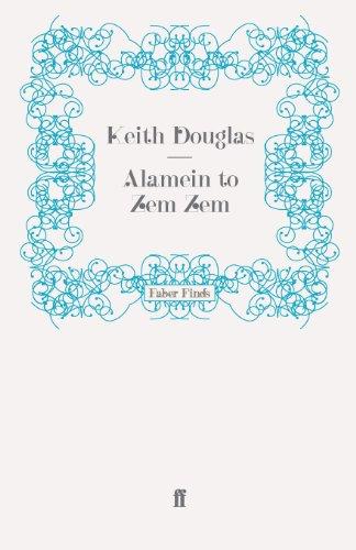 9780571241941: Alamein to Zem Zem
