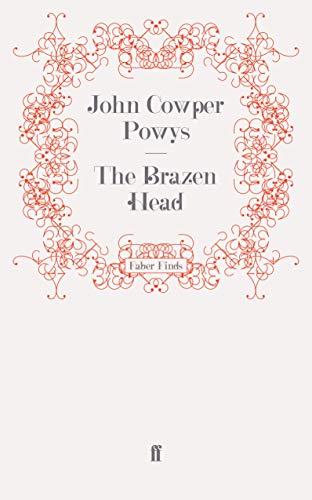 9780571242139: The Brazen Head