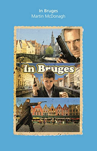 9780571242313: In Bruges: A Screenplay