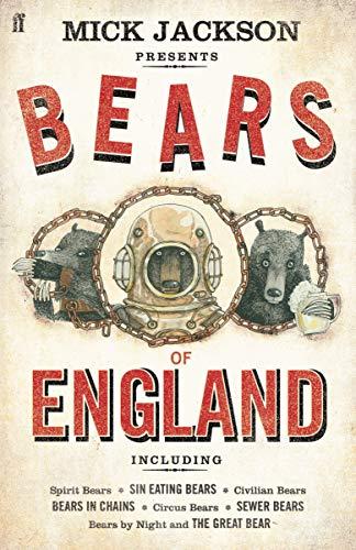 9780571242405: Bears of England
