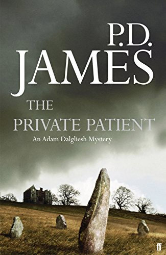 9780571242443: The Private Patient (Inspector Adam Dalgliesh Mystery)