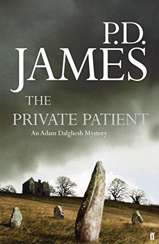 9780571242443: The Private Patient (Adam Dalgliesh Mystery)