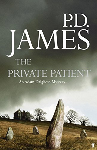 9780571242450: The Private Patient (Inspector Adam Dalgliesh Mystery)