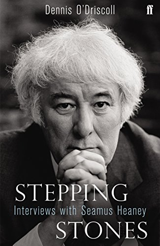 9780571242528: Stepping Stones: Interviews with Seamus Heaney